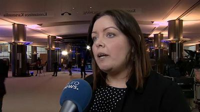 Raw Politics - Mayor of Belfast Deirdre Hargey expresses concerns about the future of Ireland