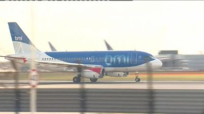 World News - Passengers stranded as Flybmi goes into administration