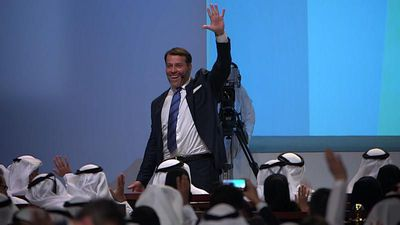 Inspire Middle East - Life coach Tony Robbins shares top career advice: Self-education