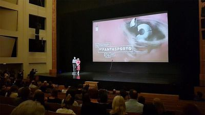 Cinema - Last Sunrise shines as it wins first prize at Fantasporto film festival
