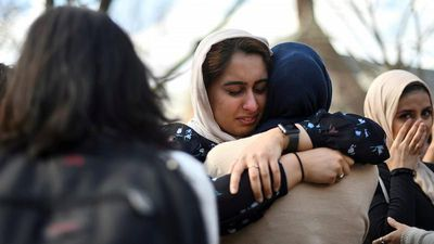 World News - Messages of solidarity and tributes pay respect to New Zealand mosque shootings victims