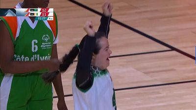 World News - Unified Sports, a game-changer for Special Olympians