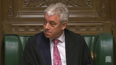 World News - Brexit: MPs 'are not traitors', says Parliament Speaker
