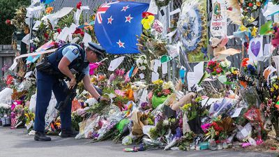World News - Thousands gather at funerals for Christchurch shooting victims