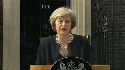 World News - Watch: Theresa May's best Brexit lines