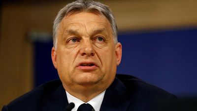 World News - Orban hits out at critics over EPP decision