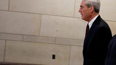 World News - Mueller report finds no proof of collusion with Russia or obstruction of justice by Trump