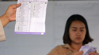 Good Morning Europe - Results for Thailand's first election after military coup are delayed