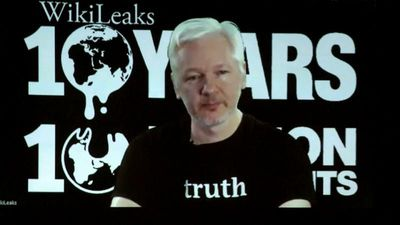 """Good Morning Europe - Julian Assange extradition could take """"months or years"""""""