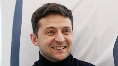 World News - Ukraine poised to step into the unknown with election runoff