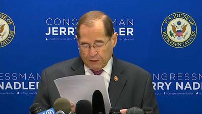 World News - Democrats issue subpoena for full version of Mueller report