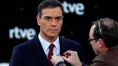 Good Morning Europe - Spanish elections: Catalonia issue dominates first TV debate
