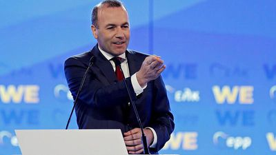 World News - Turkey 'cannot become a member of the EU', says EPP leader Manfred Weber