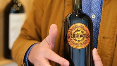"Watch: French Game of Thrones fan makes ""Dornish"" wine"
