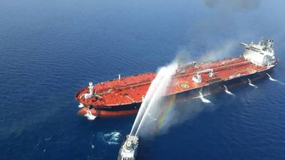 Explainer: What we know about the oil tanker attacks in Gulf of Oman