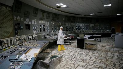 Memories of Chernobyl: 'In Communist countries, disasters did not happen'