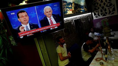 Istanbul to hold re-run mayoral election