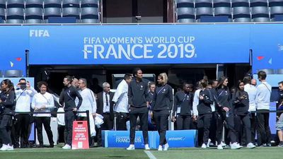 Germany and Norway advance into last 8 of Women's World Cup