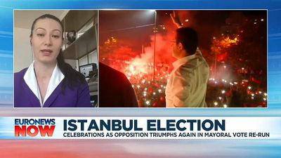 Turkish opposition: Nothing will be the same after Istanbul win