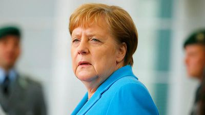 Legitimate concern or media circus? Should Merkel's shaking bouts be focus for speculation?