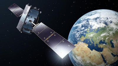 EU's sat-nav system Galileo suffers major outage