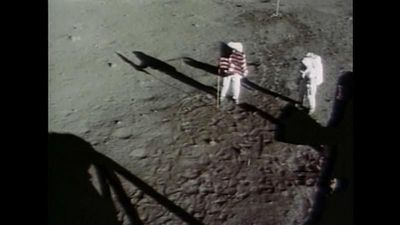 Half a century on, moon landing conspiracy theories persist