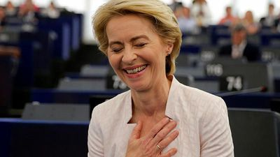Your Call in full: Is Ursula von der Leyen qualifed to be European Commission President?