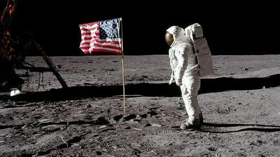 Moon landing anniversary: How did the historic space race play out?