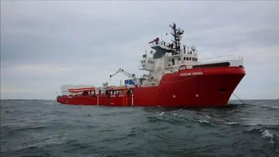 Mediterranean mirgant sea rescues about to restart