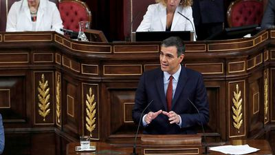 Pedro Sanchez fails to gather enough votes to be appointed prime minister in first round of voting