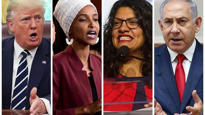 Israel bars entry to US Congresswomen targeted by racist Trump tweets