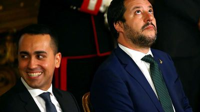 Forcing Salvini to the opposition benches could change his behaviour, says pollster