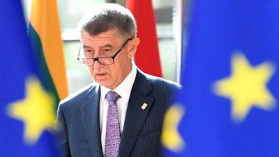Andrej Babis probe: Czech lawyers drop fraud charges against prime minister