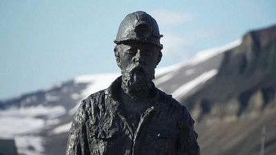 Watch: Norway's last coal miners fight for survival against climate policy