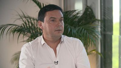 Economic disillusionment feeds nationalism, says economist Thomas Piketty