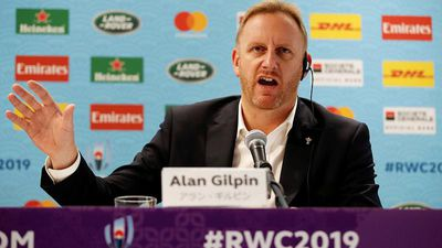 Rugby World Cup: England vs France match cancelled as Super Typhoon approaches Japan
