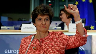 EU Commission hearings: 'This is the first time that a French candidate has been rejected'