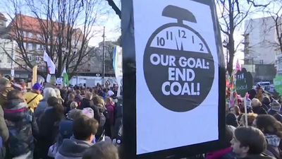 Will the Greens gets their first MPs elected in coal-hungry Poland?