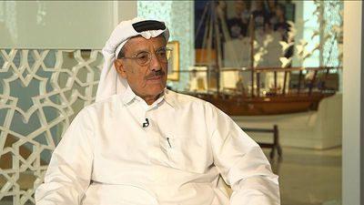 Al Habtoor Chairman criticizes Trump and welcomes UAE income tax