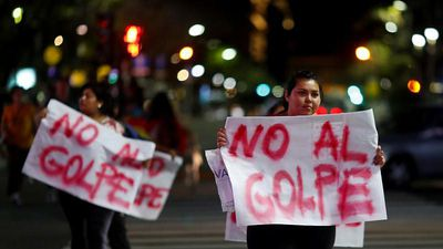 Evo Morales resigns: Is Bolivia facing a coup d'etat?