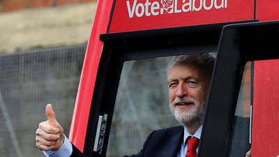 UK Labour Party says it was subject to 'sophisticated and large scale' cyber attack