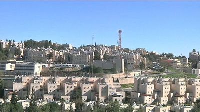 Items from Israeli settlements to be labelled as produced in 'territory of origin'