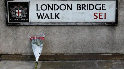 London Bridge stabbing suspect had terror conviction for planning al-Qaeda inspired attack