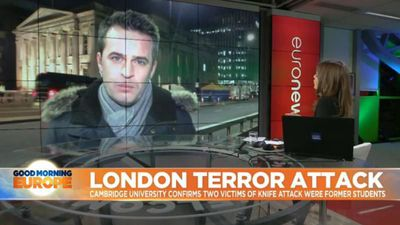 UK politicians trade blows on anti-terror laws following London Bridge attack