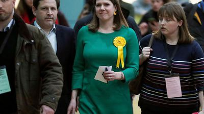 UK Liberal Democrats to elect new leader in new year after Jo Swinson loses seat