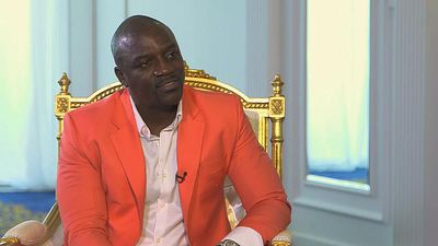 Sharjah Entrepreneurship Festival: Akon & Kanye West to run in US elections?