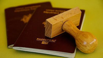 What are the most powerful passports of 2020?