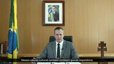 Joseph Goebbels quote controversy: Brazil culture chief Roberto Alvim sparks anger in video