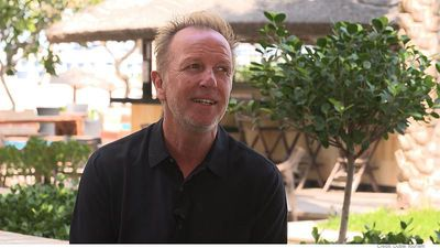 30 years after facing West Germany at Italia 90 Euronews speaks to English footballer Trevor Steven