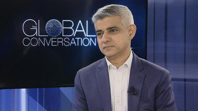 Let UK nationals keep EU citizenship, says London mayor Sadiq Khan